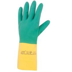 rukavice BI-COLOUR 87-900