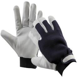 rukavice PELICAN BLUE WINTER
