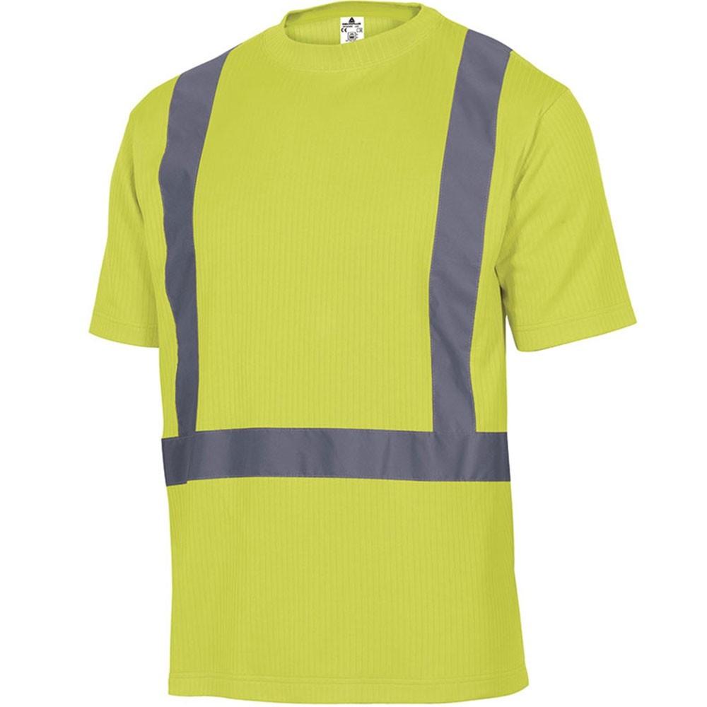 reflexné tričko FEEDER