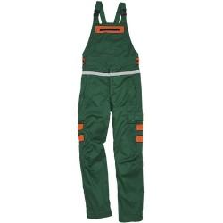nohavice na traky ERABLE 3