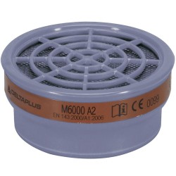 filter M6000E A2
