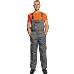 nohavice na traky DESMAN