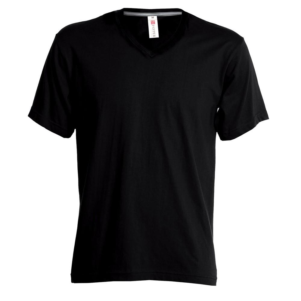 tričko V-NECK LADY